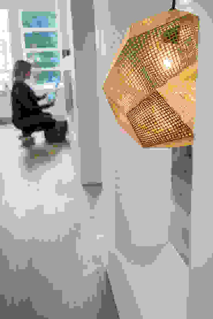 Masters of Interior Design Ruang Keluarga Modern