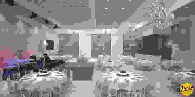 Serenat Wedding Hall Salon Pıcco Desıgn & Archıtecture Modern