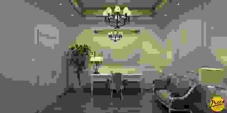 Serenat Wedding Hall Gelin Odası Pıcco Desıgn & Archıtecture Modern
