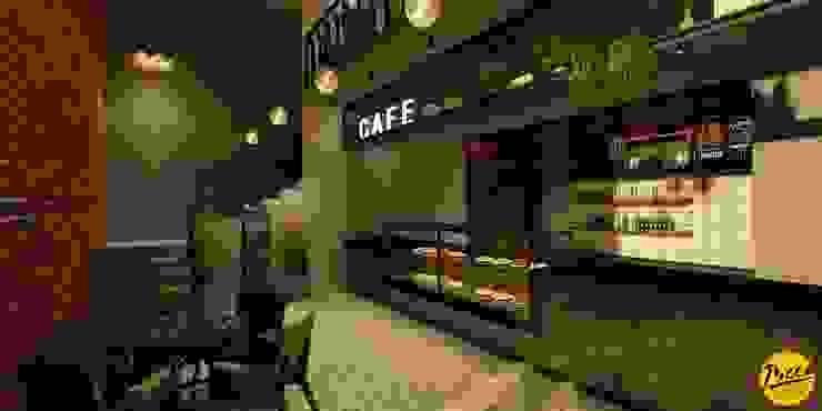Serenat Wedding Cafe Restoran Pıcco Desıgn & Archıtecture Modern