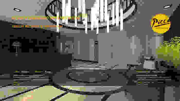 Serenat Wedding Hall Pıcco Desıgn & Archıtecture Modern