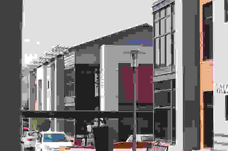 73 Regency Road, Centrurion by Swart & Associates Architects Modern