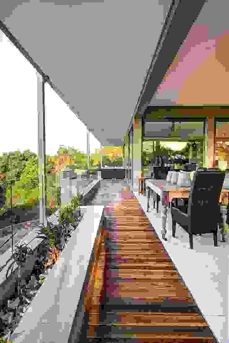 House Auriga Modern houses by Swart & Associates Architects Modern