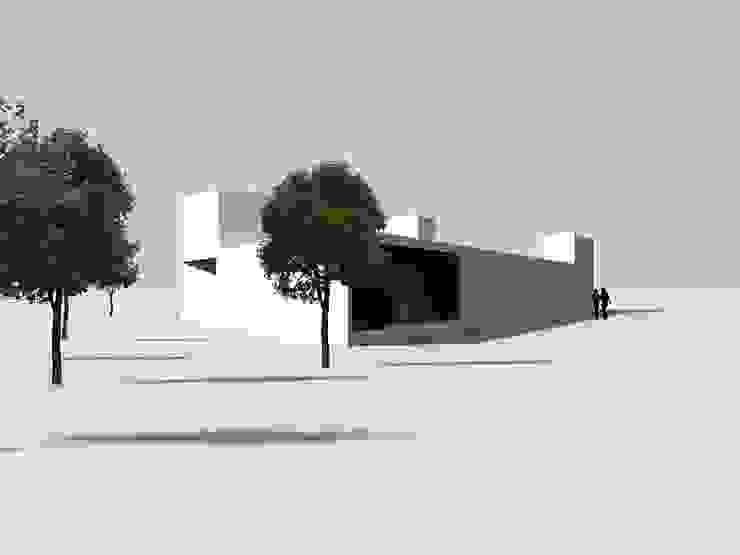 Casa S por vasco amado - arquitecto