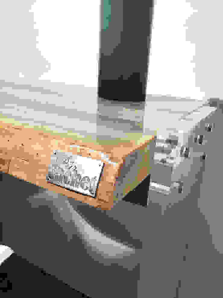 Pür cachet HogarDecoración y accesorios Madera Acabado en madera