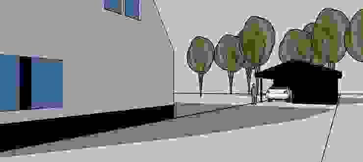 by LAB_A architectuur