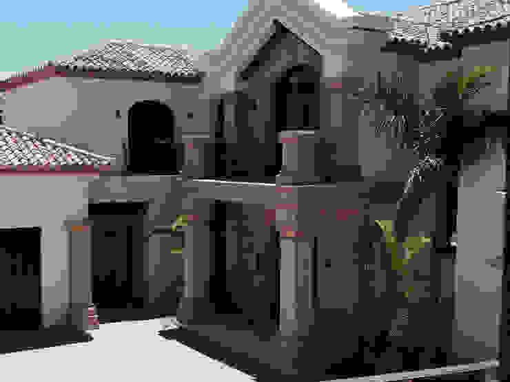 Canteras Villa Miranda Nhà phong cách kinh điển Orange