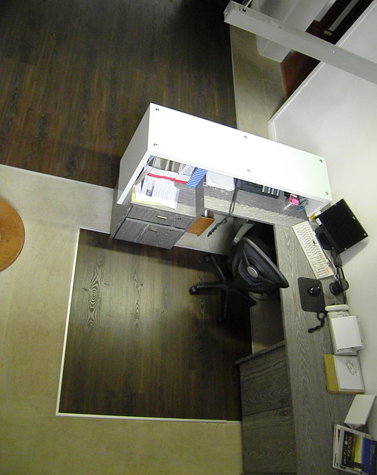 FEDESARROLLO de bdl concept/studio Moderno