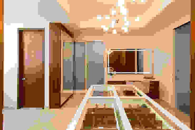 Closets modernos por TAMEN arquitectura Moderno