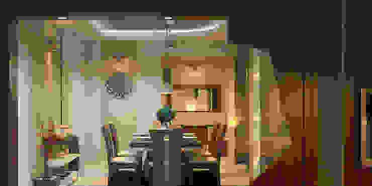 Premdas Krishna Ruang Makan Klasik