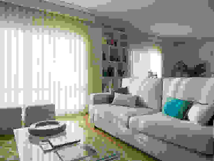 من MUDA Home Design حداثي