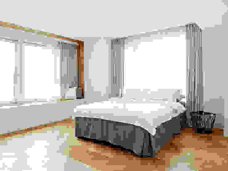 HP 14 모던스타일 침실 by 히틀러스플랜잇 모던