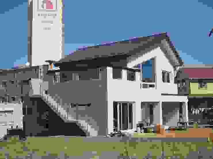 사동 60 모던스타일 주택 by DA건축사사무소(Architects DA) 모던
