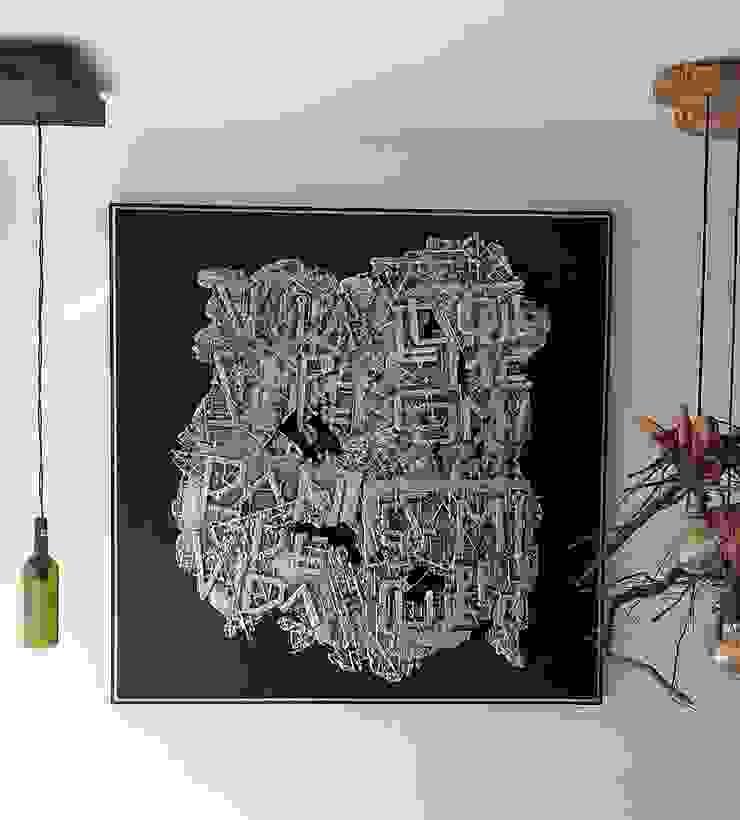 HERZOK ESCULTORES Y FUNDICIÓN ArtworkPictures & paintings