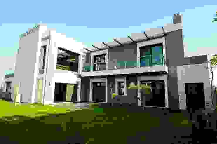 Tasarımca Desıgn Offıce Rumah Modern