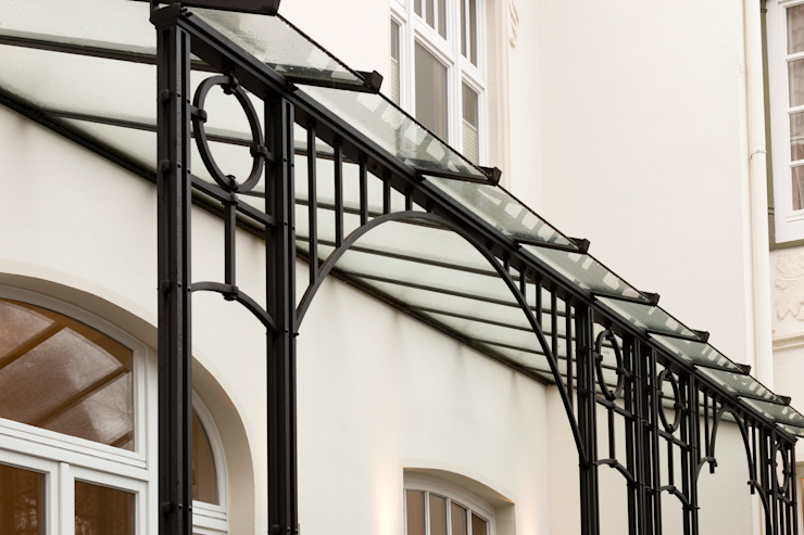 28 Grad Architektur GmbH Будинки