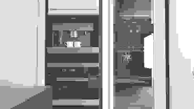 ADA Mutfak / Kitchen GN İÇ MİMARLIK OFİSİ İç Dekorasyon Ahşap Ahşap rengi