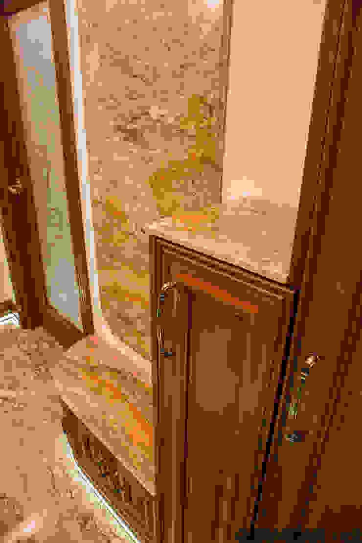 by GRANMAR Borowa Góra - granit, marmur, konglomerat kwarcowy Класичний Граніт