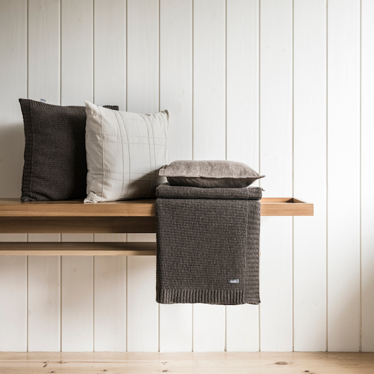 Home Concept BedroomTextiles