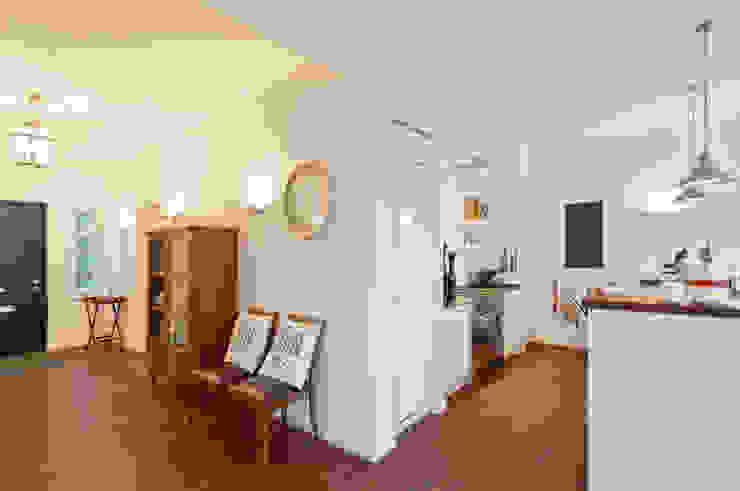 Flur Bartels-Architektur KücheKüchenutensilien