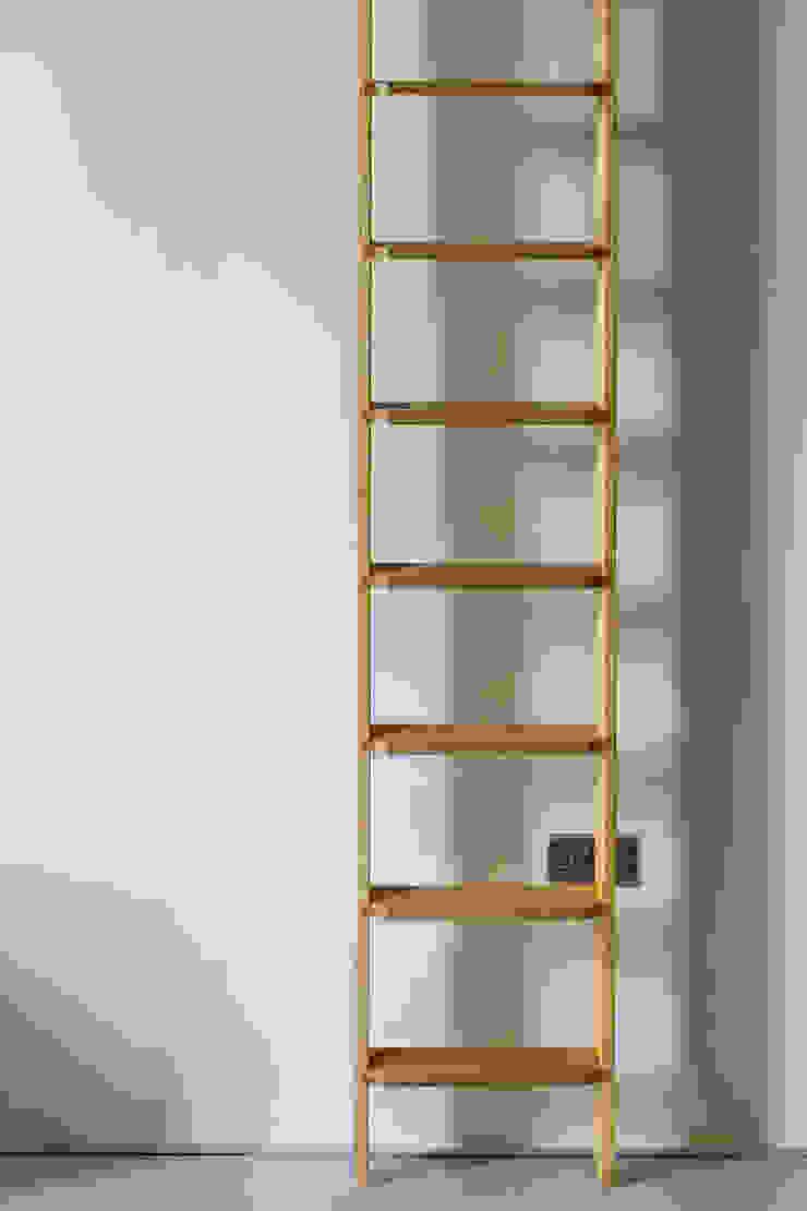 Britannia Row by Orchestrate Design and Build Ltd. Modern