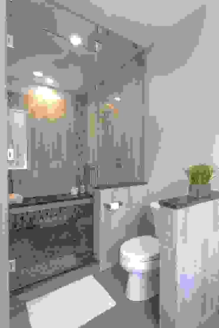 廁所: 經典  by monaco design, 古典風
