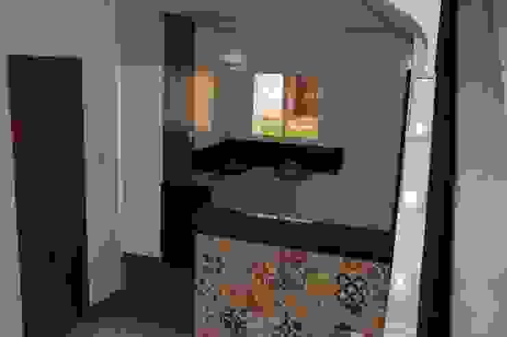 Jrmunch Arquitetura Modern kitchen