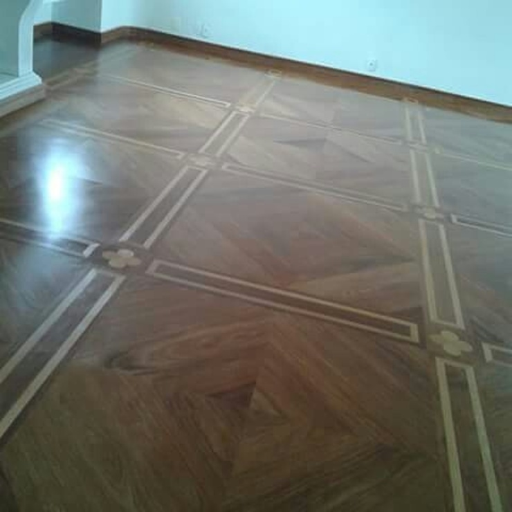 by RPM Raspagem de piso de madeira