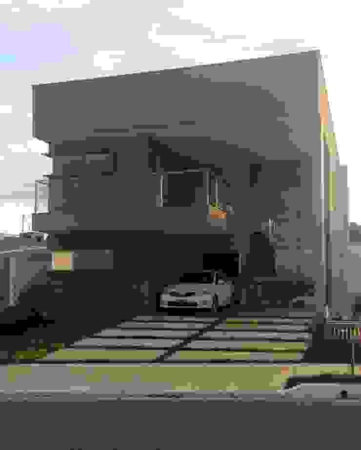 Cris Nunes Arquiteta Classic style houses
