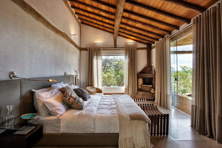 by AS DESIGN+ Rustic