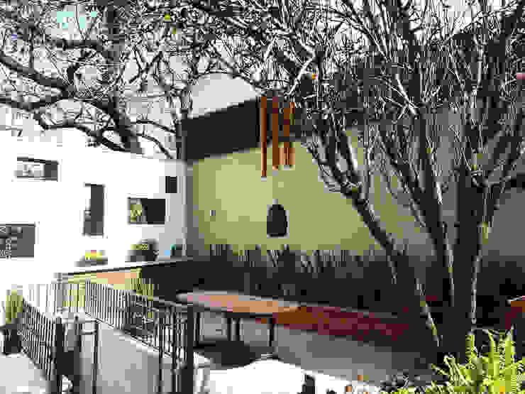 La providencia, San Jerónimo, CDMX. Casas coloniales de RAVE Arch Colonial