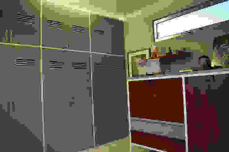 Terraza SL Estudios y despachos modernos de Workshop, diseño y construcción Moderno