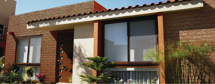 modern  by homify, Modern Reinforced concrete