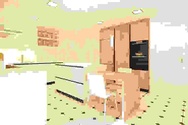Temas cuines Modern kitchen