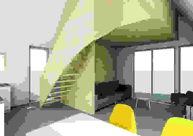 Interieur 1 van Kwint architecten