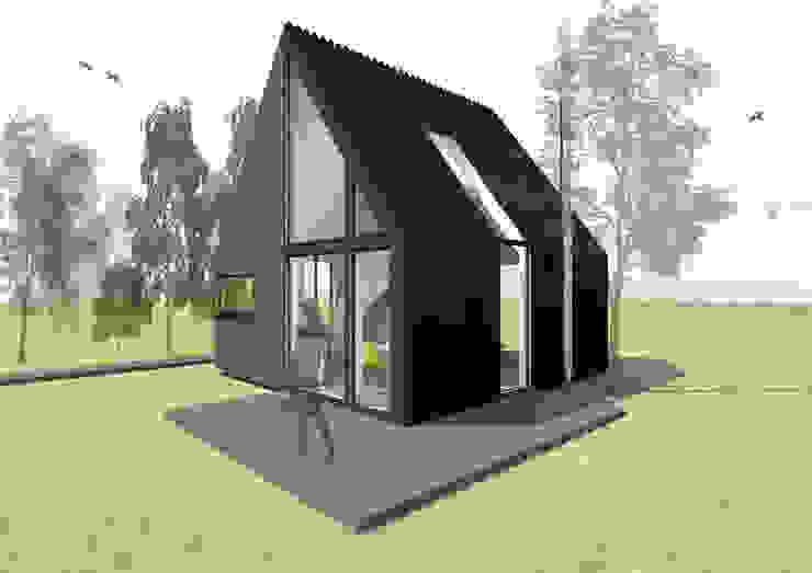 Tiny House van Kwint architecten