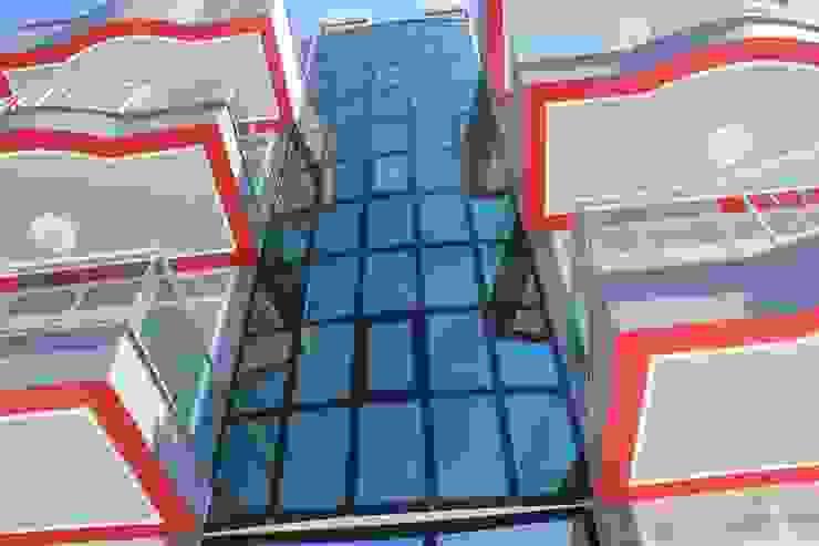 Yazlık Daire Projesi Modern Evler izmir inşaat ve dekorasyon Modern
