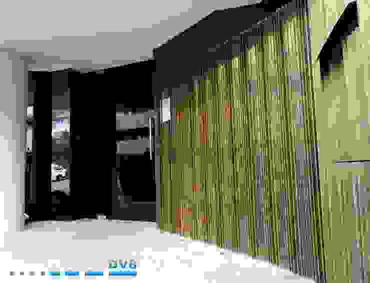 by DV8 Architects Сучасний