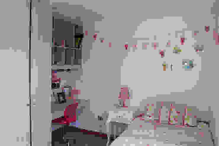 Dormitorio Dormitorios infantiles de estilo moderno de homify Moderno