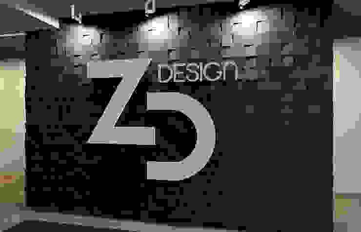 Panel ścienny 3d Cube od ZD Design - panele ścienne 3d