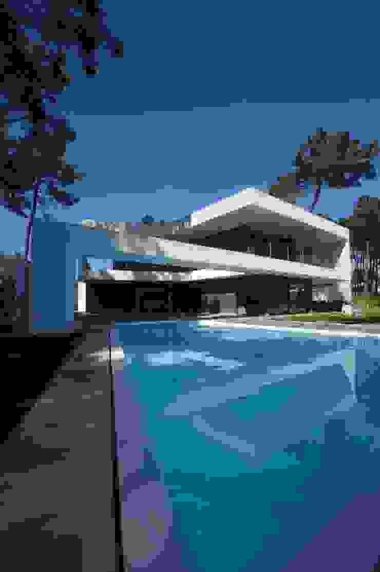 Aroeira 501 – Herdade da Aroeira – Portugal 根據 Arquitecto Telmo