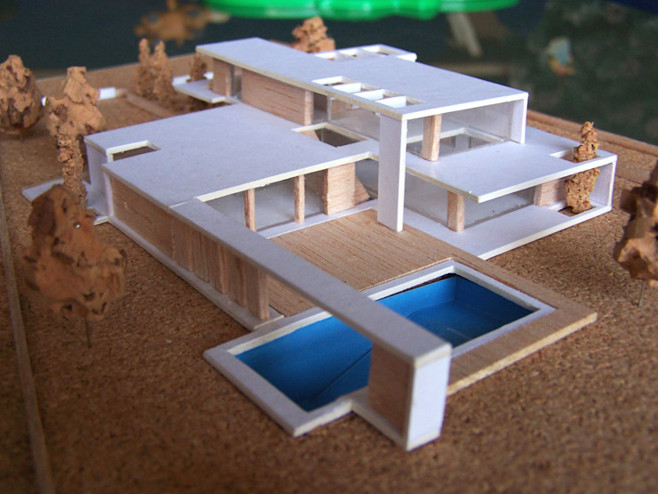Aroeira 232 por Arquitecto Telmo