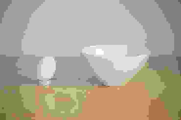 Bowl S: suzugamaが手掛けた現代のです。,モダン 陶器