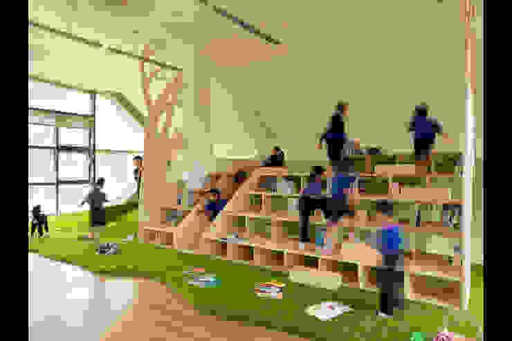 書數樹屋 築築空間 Scandinavian style study/office