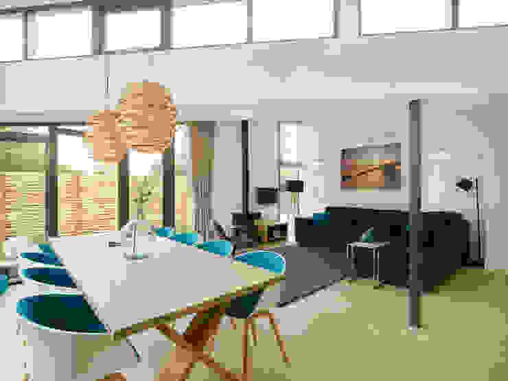 Hinabaay Moderne Esszimmer