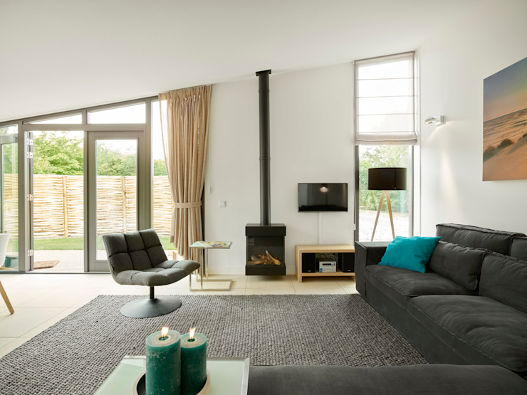Hinabaay Moderne Wohnzimmer