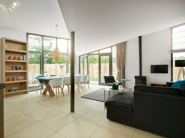 Hinabaay Modern Living Room