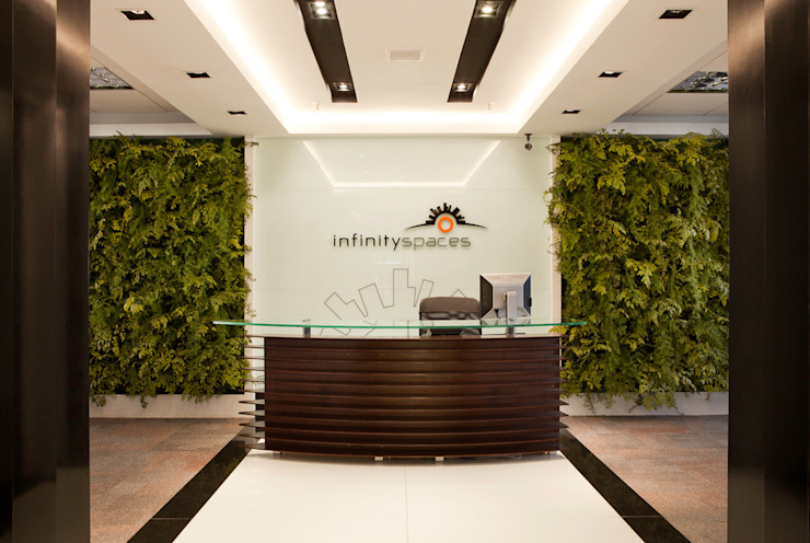by Infinity Spaces Modern