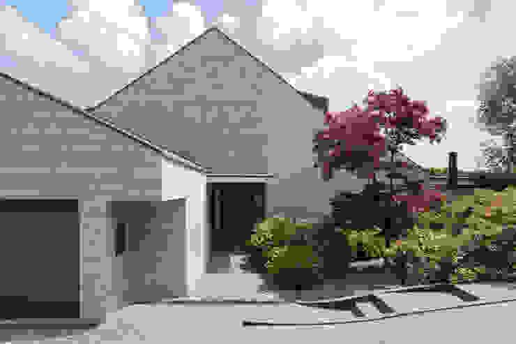 meier architekten zürich Modern houses Stone