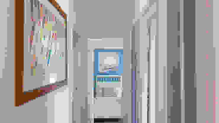 Progetti e caffè Corridor, hallway & stairs Accessories & decoration
